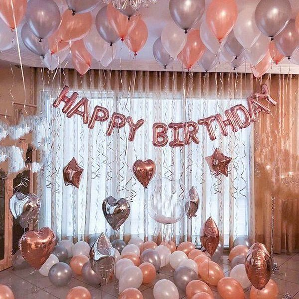 Birthday Party Decoration Ideas - Tips on How to…